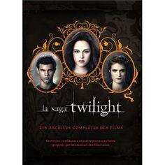 La saga Twilight, 42,75€