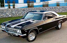 '66 Impala