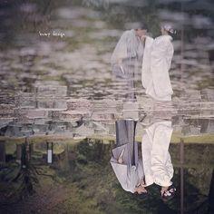 #グリーンセンター 池に写るお二人の姿がとても透き通って 美しくて美しくて もう、、上も下もわかりません! ^ ^ あ! いまそこのあなた! 携帯上下逆にして見たでしょ? むっふふふ 読まれてますよっ!笑 #結婚写真 #花嫁 #プレ花嫁 #卒花 #結婚 #結婚式 #結婚準備 #婚約 #婚 #カメラマン #プロポーズ #前撮り #ロケーション前撮り #写 #ブライダル #ウェディングフォト #ウェディング #写真好きな人と繋がりたい #結婚式コーデ #結婚式前撮り #結婚式カメラマン #weddingphoto #wedding #weddingphotography #instawedding #bridal #ig_wedding #bumpdesign #バンプデザイン