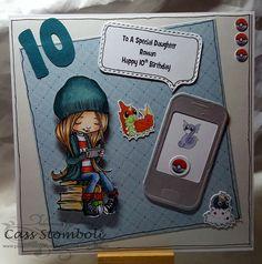 "Pour Some Sugar On Me Blog - Mo Manning ""Janny Texting"" #momanning #jannytexting #pokemongo http://poursomesugaronme-rockchick.blogspot.co.uk/"