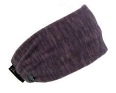 Turtle Fur - DD Wide Headband, Polartec Stria Fleece, Icy Violet by TurtleFur. $19.99. Our Polartec Stria DD headband is constructed of breakthrough fabric that uses recycled Repreve yarns in conjunction with Striated texture to provide superior eco-friendly technology. The sophisticated design lends itself to this versatile headband.