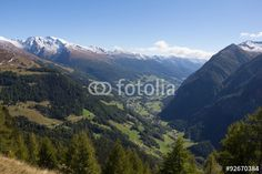 #View From #Grossglockner #High #Alpine #Road @fotolia #fotolia #nature #landscape #mountains #season #holidays #travel #sightseeing #outdoor #hiking #wonderful #beautiful #carinthia #austria #stock #photo #portfolio #download #hires #royaltyfree