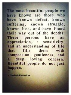 Beautiful People <3