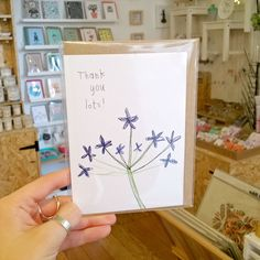 We are open! And I want to say a huge thank you to our customers and makers for being so understanding! Self employment is hard work and it is definitely taking it's toll at the mo so thank you do much!  . . . #thankyou #thankyoucard #thankyoulots #selfemployedlife #creativebiz #shoplife #nottingham