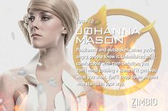 I'm Johanna Mason! Which 'Hunger Games: Mockingjay' character are you? #Mockingjay #ZimbioQuiznull - Quiz