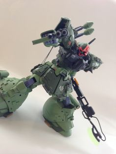 MS-09 DOM Ver.Vell