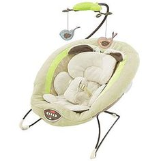 "Fisher-Price Bouncer - My Little Snug-a-Bunny - Fisher-Price - Babies ""R"" Us Any bouncer will do!"
