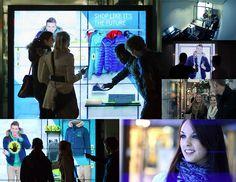 Ganadores Cannes: Cyber Lion Other Digital Solutions. Gold. Adidas Window Shopping facebook.com/jhondasilva