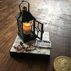 2017 Miniature dollhouse ♡ ♡ In mimiyoh