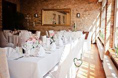 Kavalierhaus Caputh – Hochzeitslocation