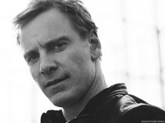 Fassbender has worked with a host of huge stars, not least his co-stars in his jaw-dropping new film The Counselor: Javier Bardem, Cameron Diaz, Brad Pitt and Penelope Cruz. And they all love him. Javier Bardem called him an 'Acting beast' and X-Men co-star James McAvoy told us: 'There's something quite old-school about Michael. I love him dearly.' Add us to the fan club..gif
