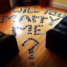 Idei de sedinta foto de logodna | Romantic engagement photos ideas | Cute creative poses