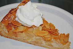 Geheime Rezepte: Apfel - Bienenstich -Torte