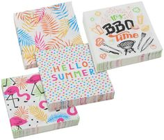 online kaufen ➤ XXXLutz Daiquiri, Hello Summer, Bbq, Lime, Caribbean, Products, Pina Colada, Dinner Napkins, Gift Cards