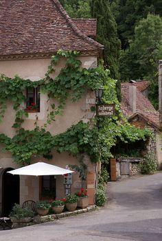 ♔ St Cirq Lapopie ~ Midi-Pyrenees ~ France
