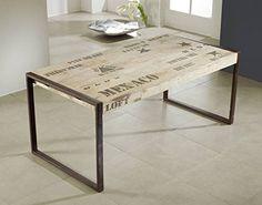 Stampa diretta a NanoColoranti su legno per un tavolino da solotto. Salone di una casa. #00124 #design #architettura #zerozero124 #parquet #parquette #legno #casa #salone #tavolino