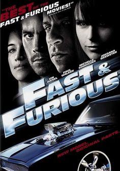 Fast & Furious (2009) Fugitive ex-con Dom Toretto (Vin Diesel) must team with his old nemesis Agent Brian O'Conner (Paul Walker) and take on a common enemy in the latest full-throttle installment of the speed-racing franchise. Michelle Rodriguez and Jordana Brewster reprise their roles as Letty and Mia, respectively, in the action adventure, which features pulse-pounding convoy heists and precision tunnel crawls.