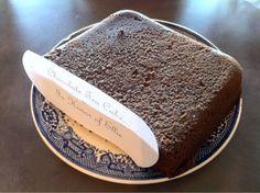 Chocolate Tea Cake!