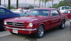 1965 mustang coupe - Google Search