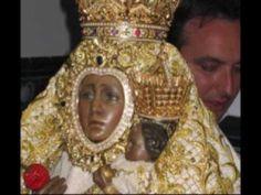 morenita y pequeñita ¡¡ virgen de la cabeza - YouTube