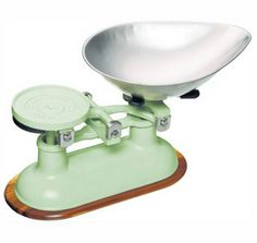 Kitchen Craft There is something strangely satisfying about scales that let - The Independent