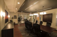 Surrey Commercial Office Space