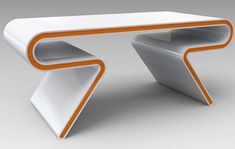 Office Desk Design - Modern Office Furniture