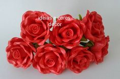 Rosas avulsas