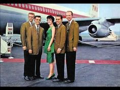 The Skyliners - I Can Dream, Can't I?