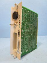 Honeywell 620-1633 Control Processor Module PLC 6201633 Version 3.3 620-16 62016. See more pictures details at http://ift.tt/1VCm7JR