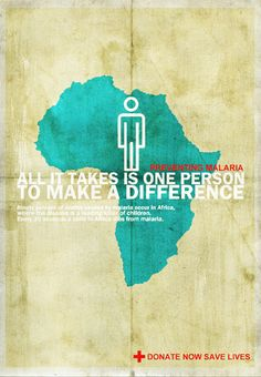 Absolutely love this message...one person can make all the difference in the world!