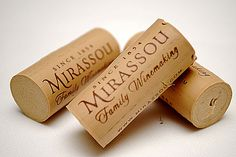 Mirassou Taste & Toast Tour at TRU Restaurant