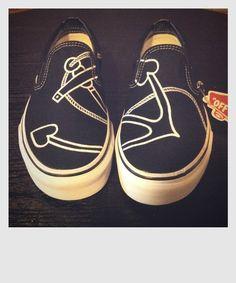 #vans#original#handmade