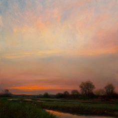 """Smouldering Skies"" by Renato Muccillo"