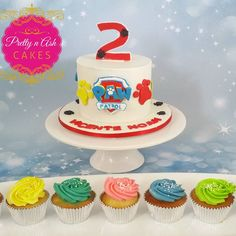 Paw Patrol cake - Pretty n Ash Cakes (Melbourne) Paw Patrol Party Supplies, Birthday Party Themes, Birthday Cake, Paw Patrol Cake, Occasion Cakes, Melbourne, Ash, Boy Or Girl, Special Occasion