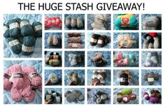Huge Stash Clearout!