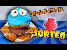 MAGDALENA XL + SORTEO DEL MOLDE - YouTube