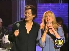 Patty Loveless and Rodney Crowell Lovin' All Night