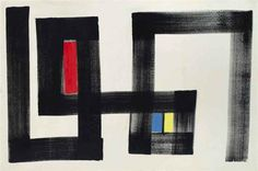Amilcar de Castro: Untitled, 1978
