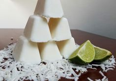 Coconut Lime Fat Bombs Coconut Fat Bombs, Coconut Oil, Coconut Cream, Ketogenic Recipes, Low Carb Recipes, Low Carb Desserts, Ketogenic Diet, Lchf Diet, Candida Diet
