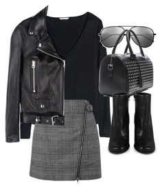 MORE PICTS You can also see more ideas about cool outfits jungs , cool outfits for teenagers , cool outfits mit rock , cool outfits emo , co. Classy Outfits, Trendy Outfits, Fall Outfits, Edgy School Outfits, Mode Outfits, Fashion Outfits, Womens Fashion, Look Fashion, Korean Fashion