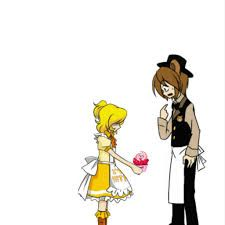 Image result for five nights at freddy s human