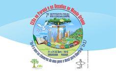 Criação de logomarca para Pastoral da Igreja Católica, evento estadual - Paraná.