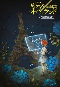 Read The Promised Neverland / Yakusoku no Neverland Manga chapters in English online! Norman, Terra Do Nunca, Otaku, Tsundere, Good Manga, Neon Genesis Evangelion, Manga Pictures, Name Cards, Anime Comics