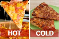 This Hot Or Cold Food Quiz Will Reveal Whether You're Actually More Logical Or Emotional