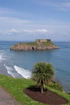 Tenby, Pembrokeshire, Wales, UK British Seaside, British Isles, Wales Uk, South Wales, Places To Travel, Places To Go, Wales Beach, Cymric, Pembrokeshire Wales