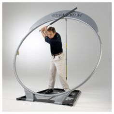 Training your Golf Swing