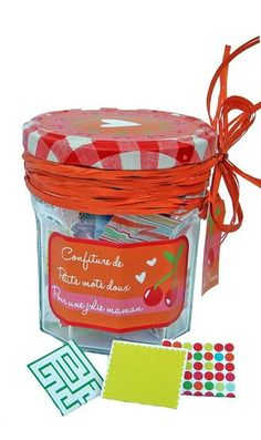 Que j'aimerais avoir de tels cadeaux pour ma fête des mères !