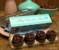 10 ideias para Presentear ou Vender no Dia das Mães e Namorados - Amando Cozinhar - Receitas, dicas de culinária, decoração e muito mais!