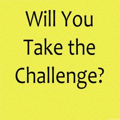 Why running challenges for your team could explode your business!